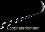 Loop naar de maan