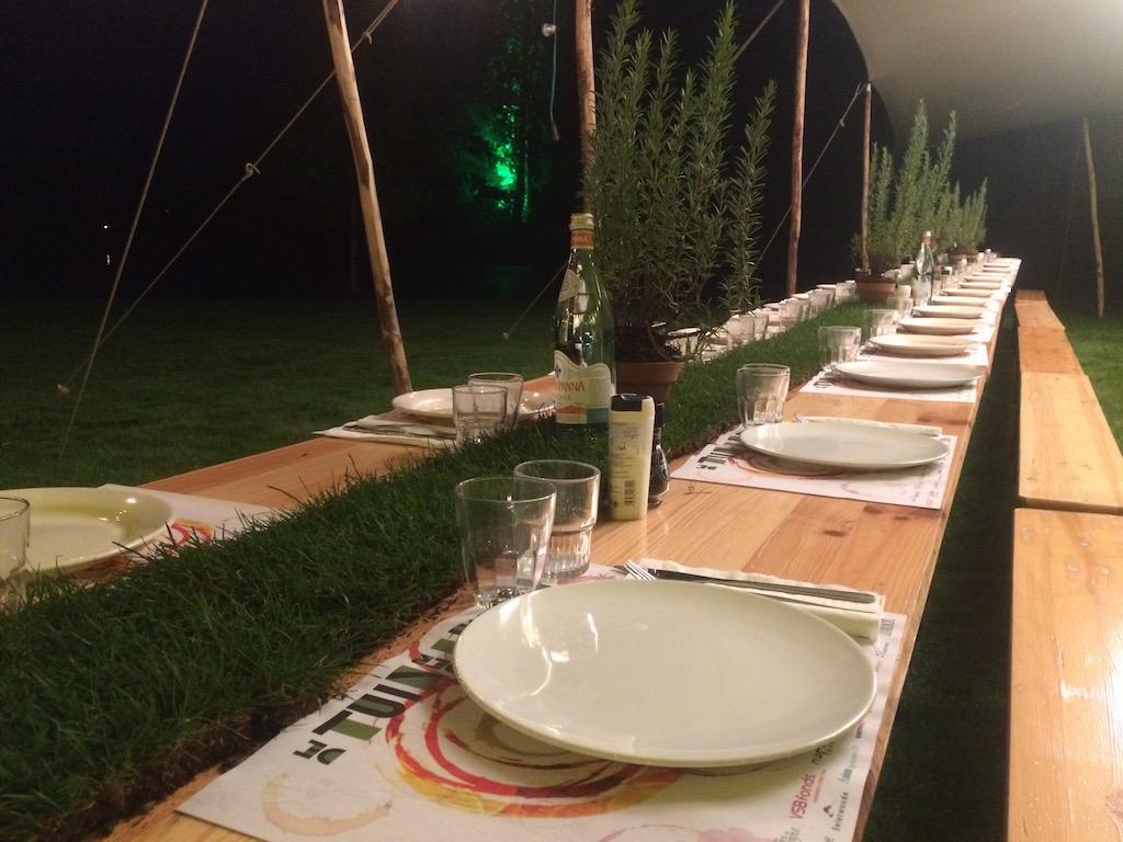 De Tuin der Lusten 2017 Spijkerbosch