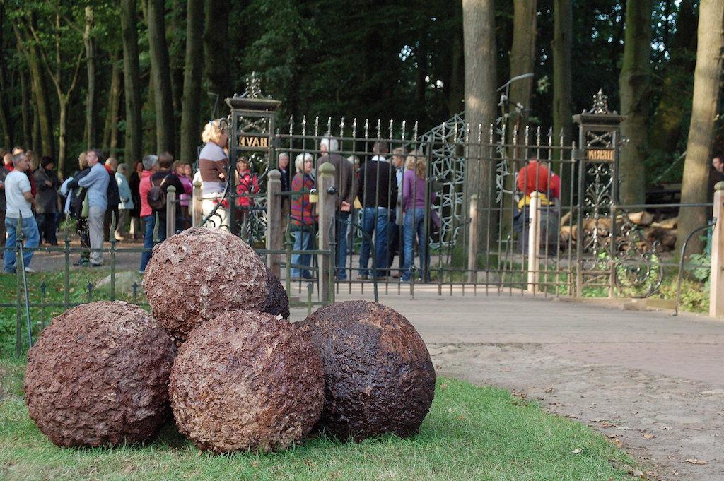 De Tuin der Lusten 2008 Herinckhave