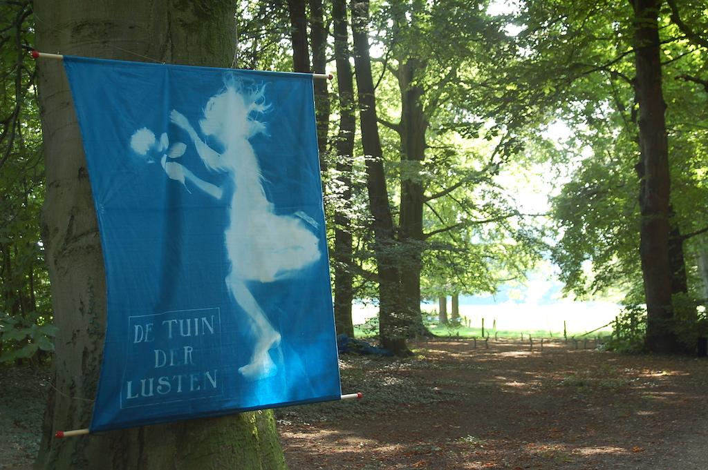 De Tuin der Lusten 2009 de Haere