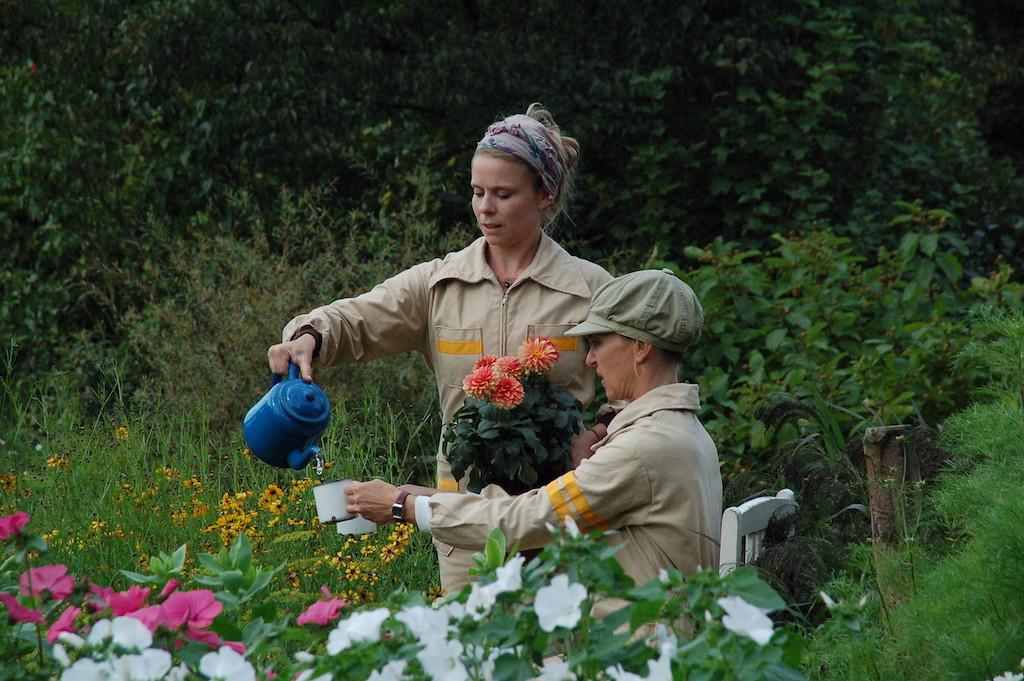 De Tuin der Lusten 2007 Twickel